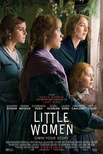 Little Women (U) at Torch Theatre