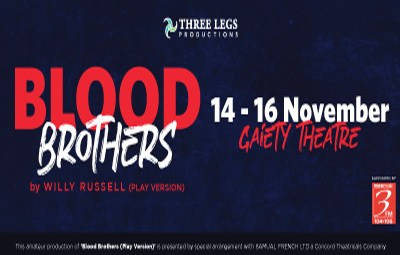 image of Blood Brothers - Play