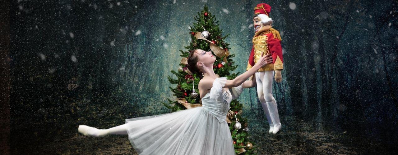 banner image for Russian National Ballet: The Nutcracker