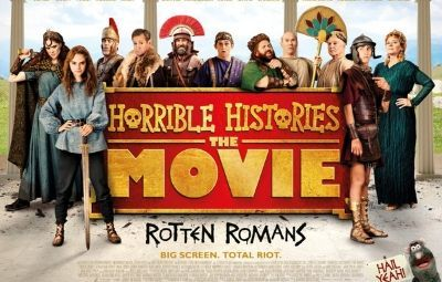 image of Horrible Histories: The Movie
