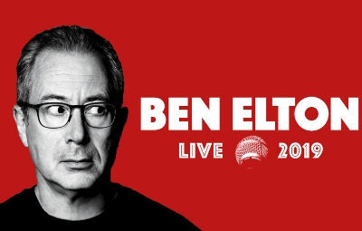 Thumbnail for Ben Elton: Live 2019