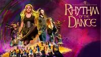 Rhythm of the Dance Poster