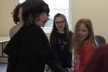 Droichead Arts Centre -            Summer Theatre Camp: The Children of Lir