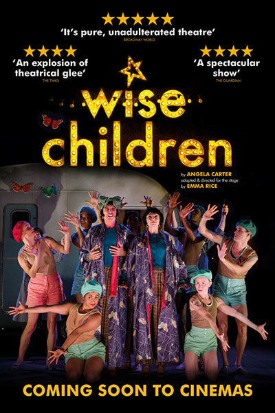 Wise Children (15) at Torch Theatre