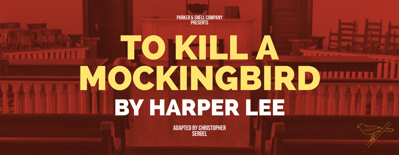 banner image for To Kill a Mockingbird