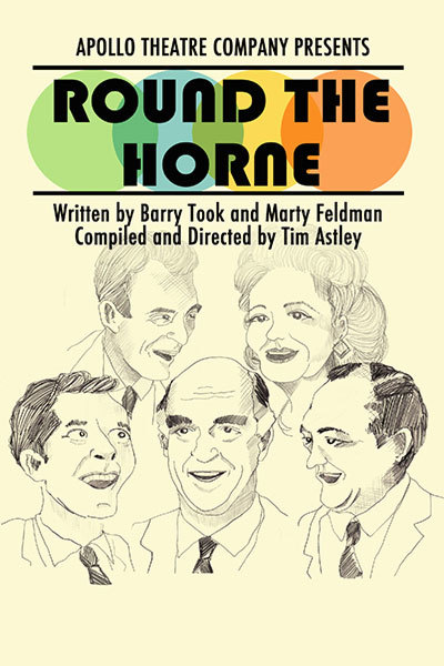Round The Horne at Torch Theatre