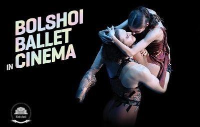 thumbnail image for Bolshoi Ballet 2021/2022 Season