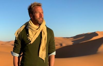 image of Ben Fogle - Tales from the Wilderness