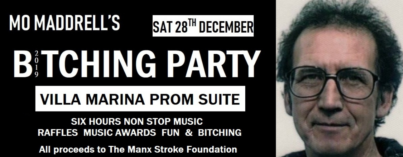 banner image for B*tching Party 2019