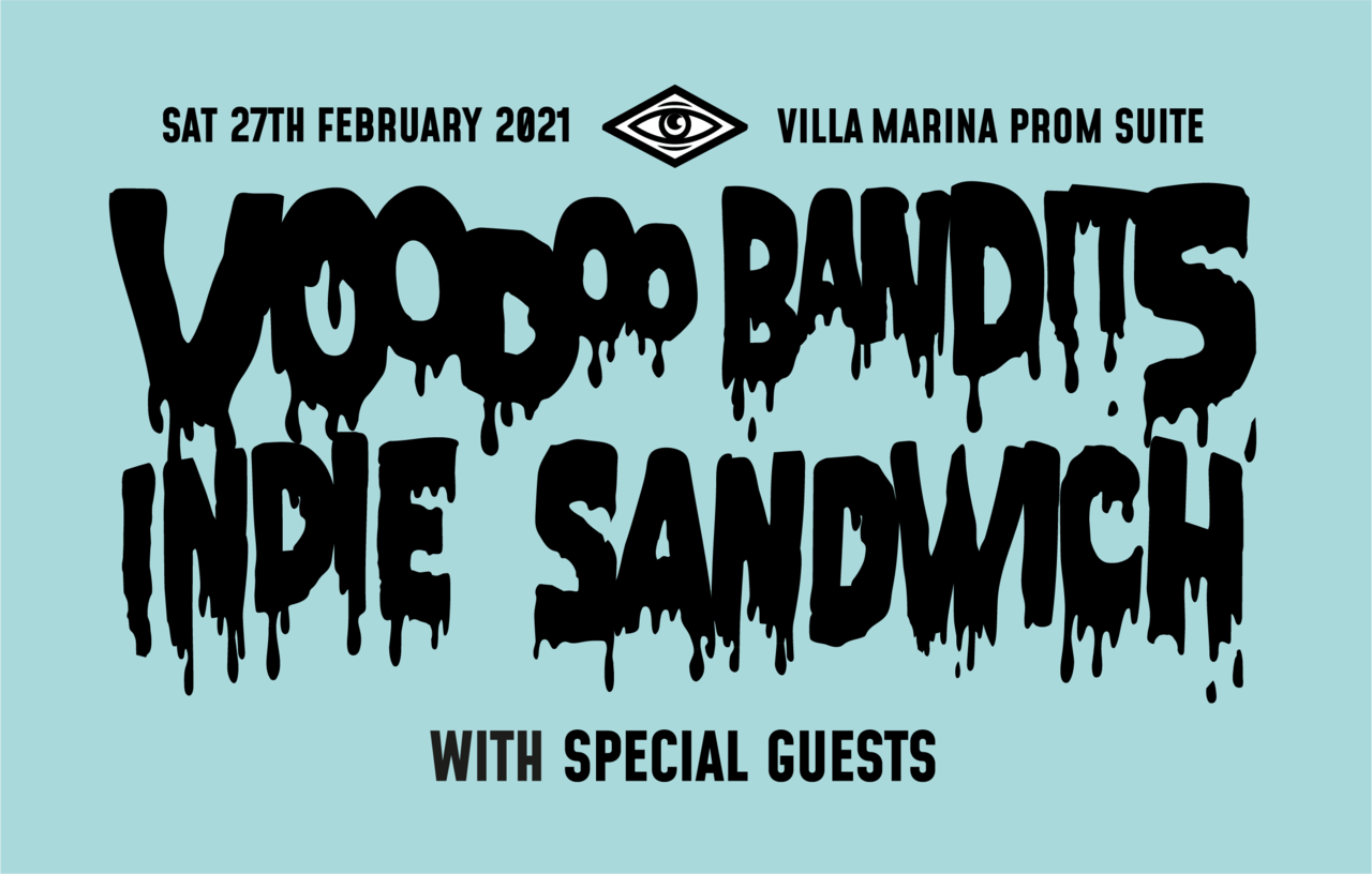 Thumbnail for Voodoo Bandits: Indie Sandwich