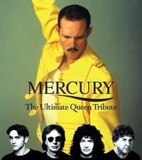 Mercury - Queen Thumbnail