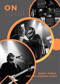 Roy Orbison 2021 Poster