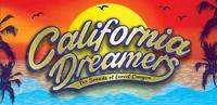 California Dreamers Poster