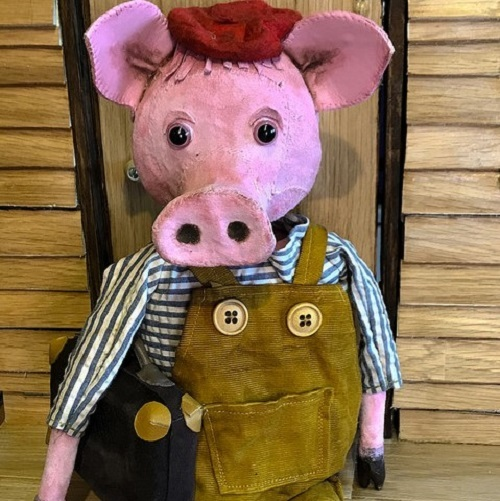 3 Little Pigs Tails- Theatre performance @ The Corn Hall