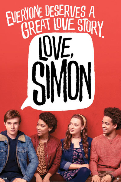 Love, Simon (12A) SUBTITLED at Torch Theatre