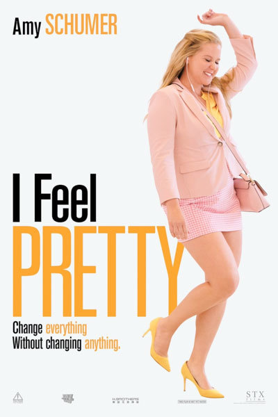 I Feel Pretty (12A) at Torch Theatre