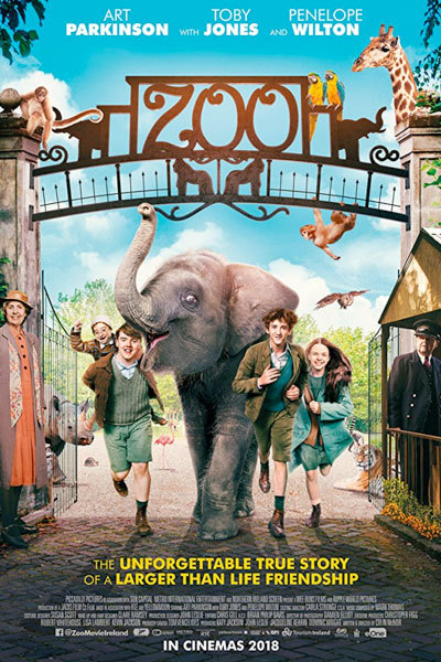 Zoo (PG) SUBTITLED at Torch Theatre