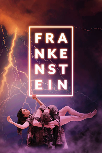 Cascade Dance Theatre Presents: FRANKENSTEIN at Torch Theatre