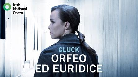Droichead Arts Centre -            DCM: Gluck's Orfeo and Euridice | INO