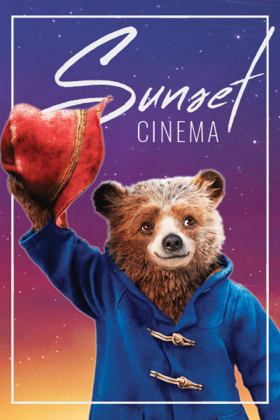 Paddington (PG) - Sunset Cinema | Milford Waterfront at Torch Theatre