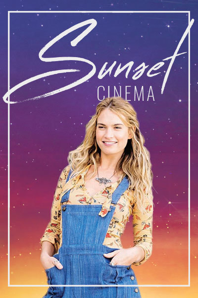 Mamma Mia: Here We Go Again! (PG) - Sunset Cinema | Milford Waterfront at Torch Theatre