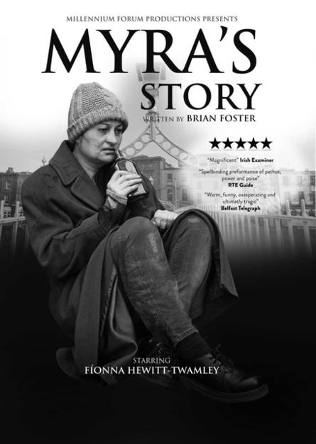 Myra's Story