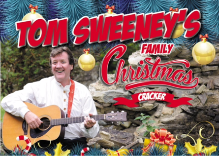 Tom Sweeney's Christmas Cracker 2018