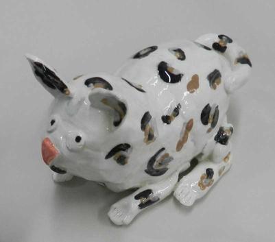 Children's Pottery Oct/Nov 18