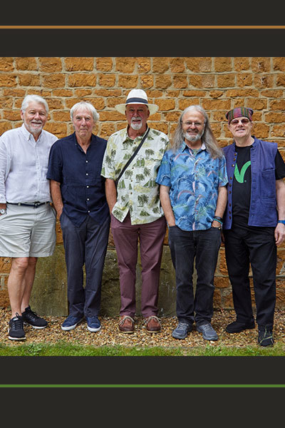 Fairport Convention at Torch Theatre