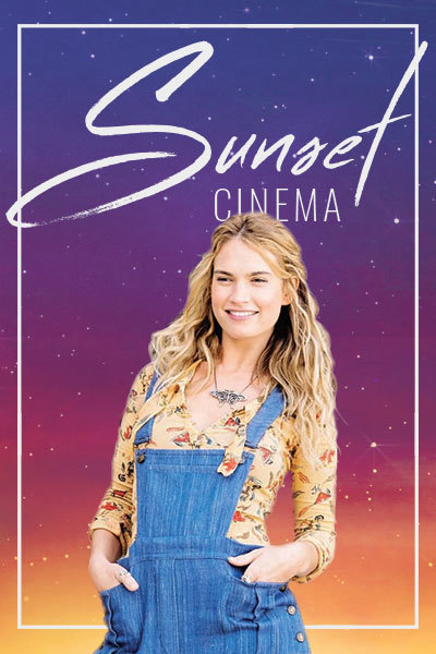 Mamma Mia: Here We Go Again! (PG) - Sunset Cinema | Kidwelly Castle at Torch Theatre