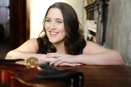 Droichead Arts Centre -            DCM: Lynda O'Connor | Violin