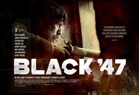Droichead Arts Centre -            Film | Black 47