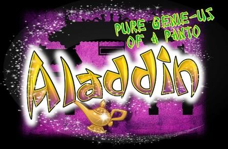Droichead Arts Centre -            Aladdin | Pantomine