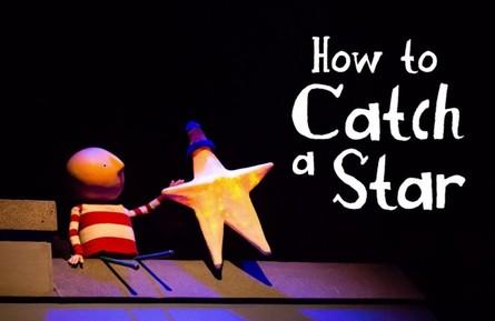 Droichead Arts Centre -            Leanbh | How to Catch a Star