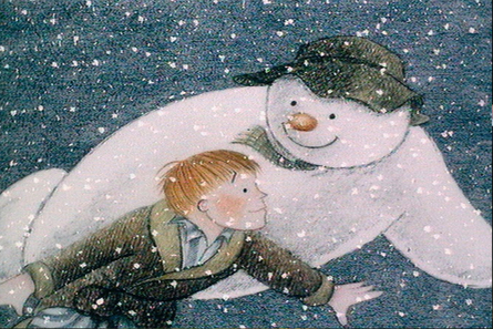 Droichead Arts Centre -            The Snowman