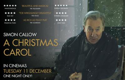 thumbnail image for A Christmas Carol