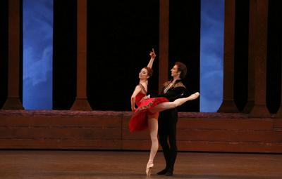 thumbnail image for Bolshoi 18/19: Don Quixote RECORDED