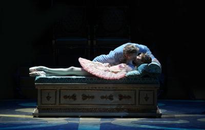 image of Bolshoi 18/19: The Sleeping Beauty
