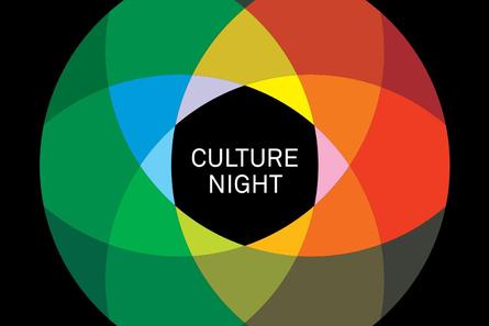 Droichead Arts Centre -            Culture Night 2018