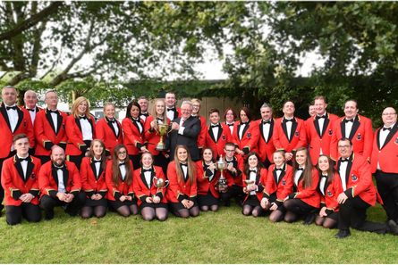Droichead Arts Centre -            Lourdes Brass Band