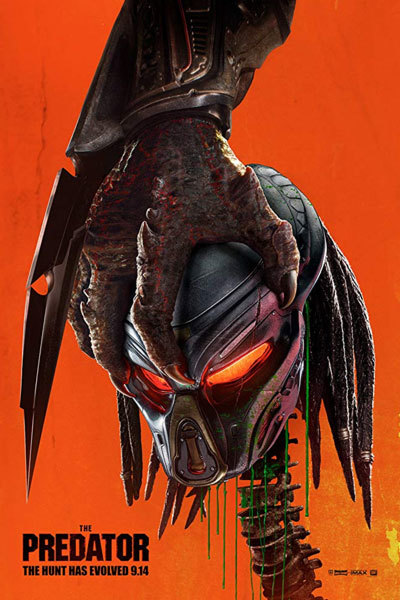 The Predator SUBTITLED at Torch Theatre