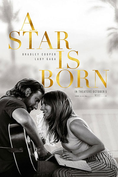 A Star Is Born SUBTITLED at Torch Theatre