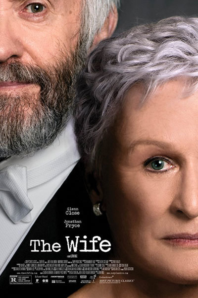 The Wife (15) SUBTITLED at Torch Theatre