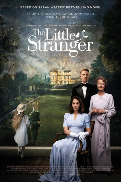 The Little Stranger (12A) at Torch Theatre