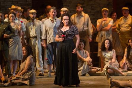 Droichead Arts Centre -            Opera: Carmen | Bizet