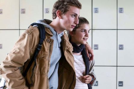 Droichead Arts Centre -            French Film | Secondary Schools | Senior Cycle