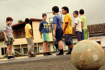 Droichead Arts Centre -            Spanish Film | Secondary Schools | Junior Cycle