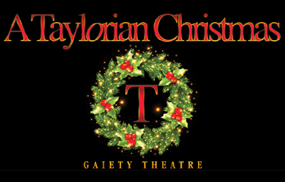 image of A Taylorian Christmas