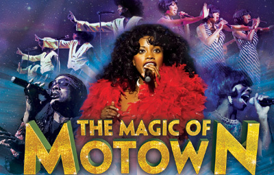 Thumbnail for The Magic of Motown