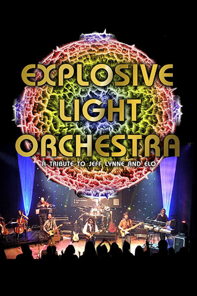Explosive Light Orchestra - A Celebration of ELO & Jeff Lynne '19 at Torch Theatre